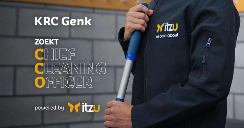 Itzu Cleaning CCO